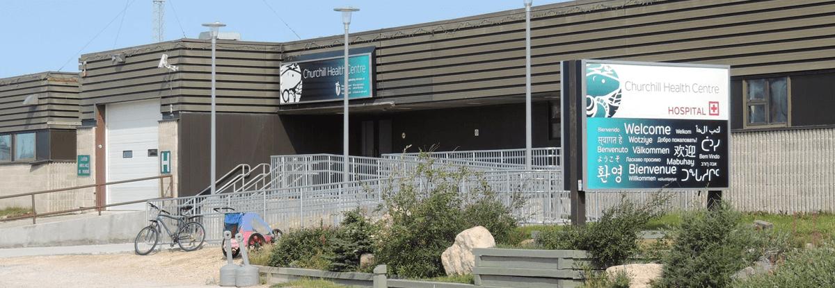 Churchill Health Centre